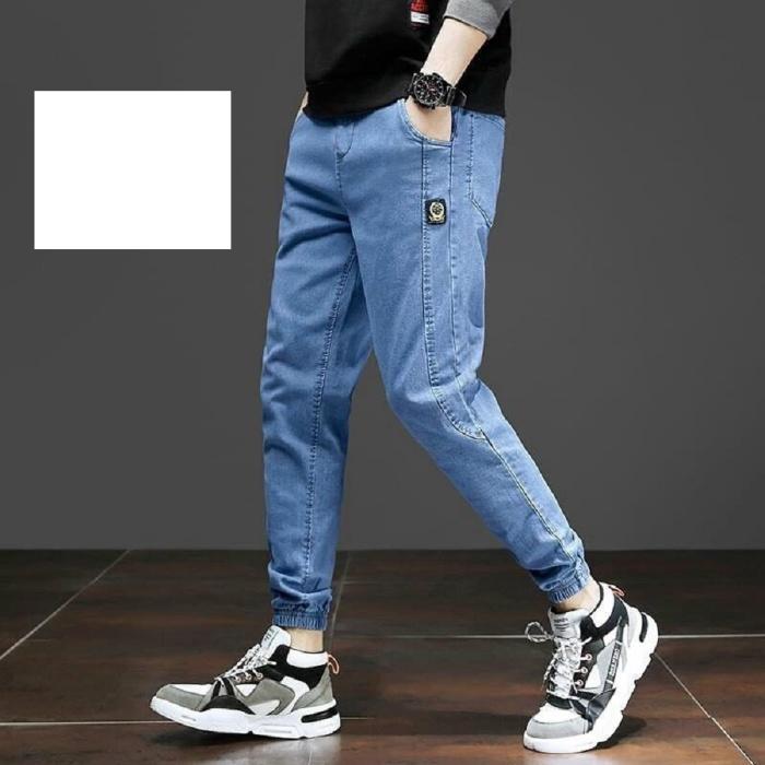 Chiêm bao thấy người thân đang mặc quần Jeans cặp số 34 - 46 sẽ giúp anh em về bờ an toàn
