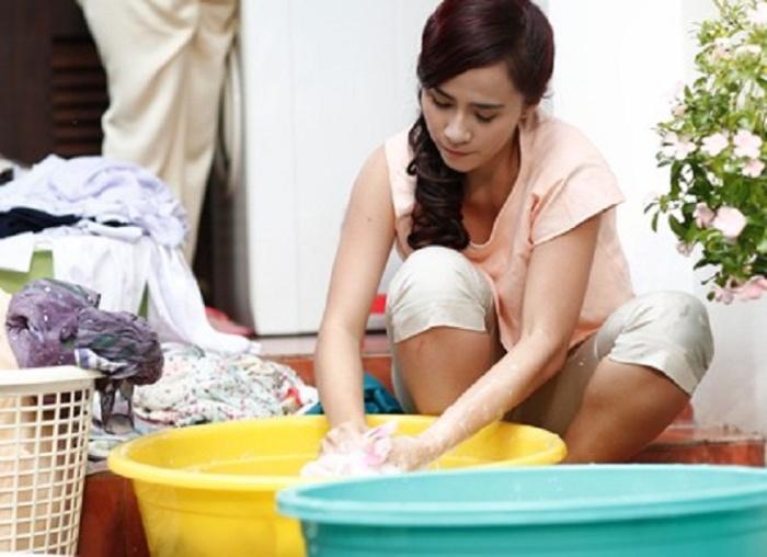 Khi mộng thấy cảnh người khác giặt đồ quất ngay kẻo bỏ lỡ cặp lô đề 40 - 56.
