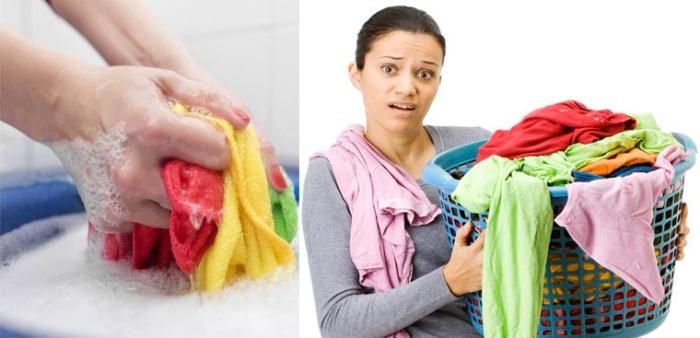 Mơ thấy người đang giặt đồ là bạn thân mình quất ngay cặp số 09 – 59