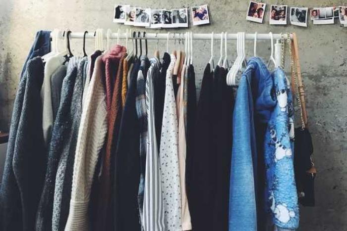 Mơ quần áo mang lại vận may về tình yêu tự tìm tới, công việc ăn nên làm ra