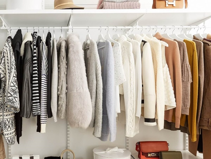 Mơ thấy tủ quần áo có thể đem lại may mắn cho người nằm mộng