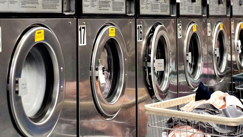 Ngủ mơ thấy nhiều tiệm giặt ủi chốt ngay cặp số 45 - 67.