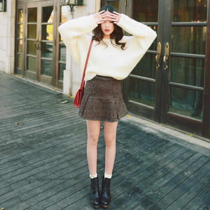 Giấc mơ thấy cô gái mặc váy chính là báo hiệu chuyện tình cảm của bạn đang rất tốt